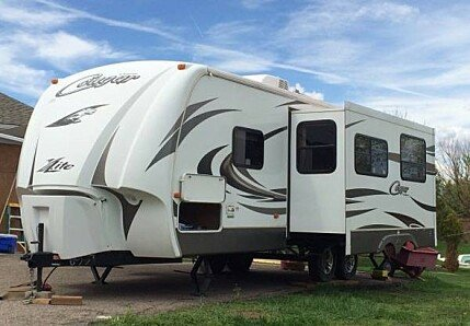 2012 Keystone Cougar for sale 300145626