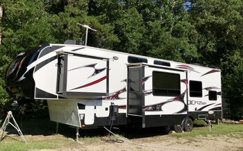 2012 Keystone Fuzion for sale 300165821