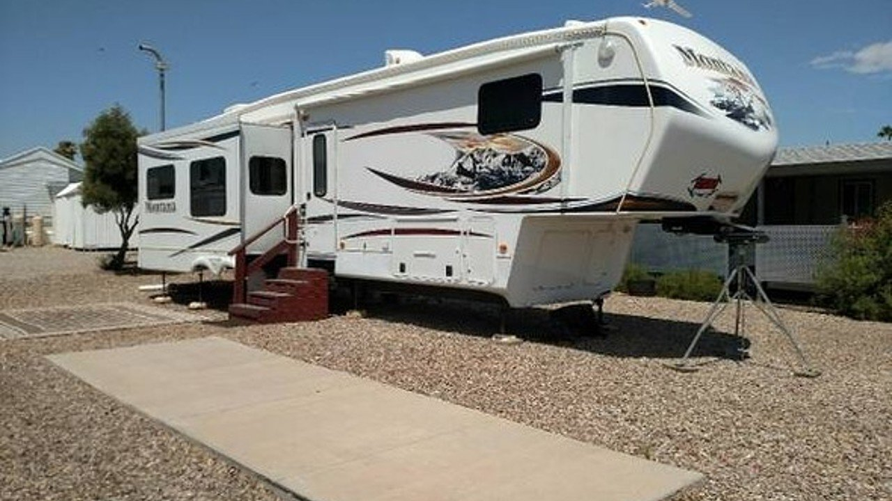 2012 Keystone Montana for sale 300142517
