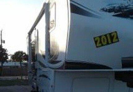 2012 Keystone Montana for sale 300151665
