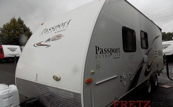 2012 Keystone Passport for sale 300170817