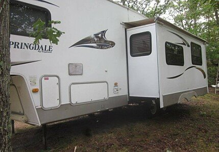 2012 Keystone Springdale for sale 300148177