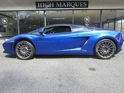 2012 Lamborghini Gallardo for sale 100745846