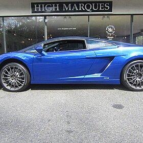 2012 Lamborghini Gallardo for sale 100745846