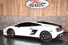 2012 Lamborghini Gallardo LP 550-2 Coupe for sale 100863794
