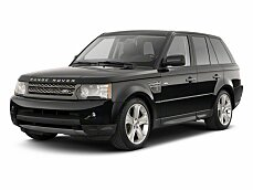 2012 Land Rover Range Rover Sport Supercharged for sale 100889684