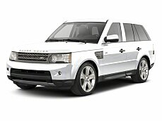2012 Land Rover Range Rover Sport Supercharged for sale 100977392
