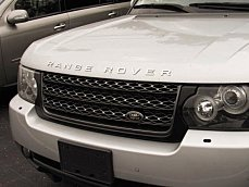 2012 Land Rover Range Rover HSE for sale 100798098