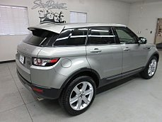 2012 Land Rover Range Rover for sale 100821811