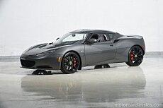 2012 Lotus Evora 2+2 for sale 100957765