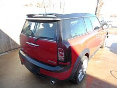 2012 MINI Cooper Clubman S for sale 100291449