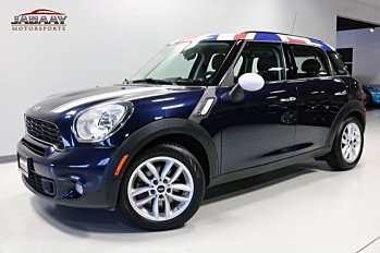 2012 MINI Cooper Countryman S for sale 100944514
