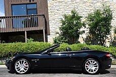 2012 Maserati GranTurismo Convertible for sale 100769124
