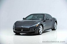 2012 Maserati GranTurismo S Coupe for sale 100775105