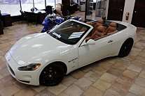 2012 Maserati GranTurismo Convertible for sale 100778091