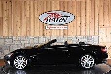 2012 Maserati GranTurismo Convertible for sale 101025898