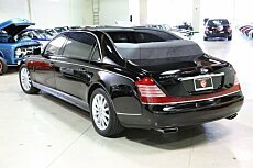 2012 Maybach 62 for sale 100762118