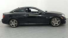 2012 Mercedes-Benz C63 AMG Coupe for sale 101027090