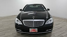 2012 Mercedes-Benz S550 4MATIC for sale 100905211