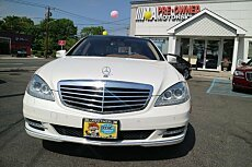 2012 Mercedes-Benz S550 4MATIC for sale 100987083