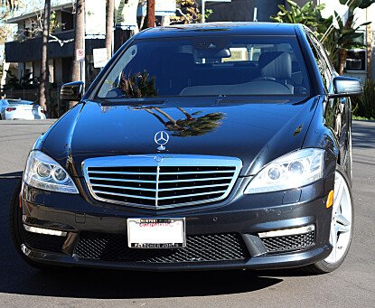 2012 Mercedes-Benz S63 AMG for sale 100729331