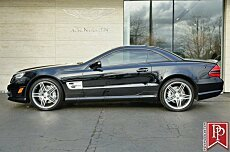 2012 Mercedes-Benz SL63 AMG for sale 100783484