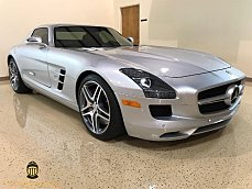 2012 Mercedes-Benz SLS AMG Coupe for sale 100959836