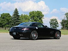 2012 Mercedes-Benz SLS AMG Coupe for sale 101017940