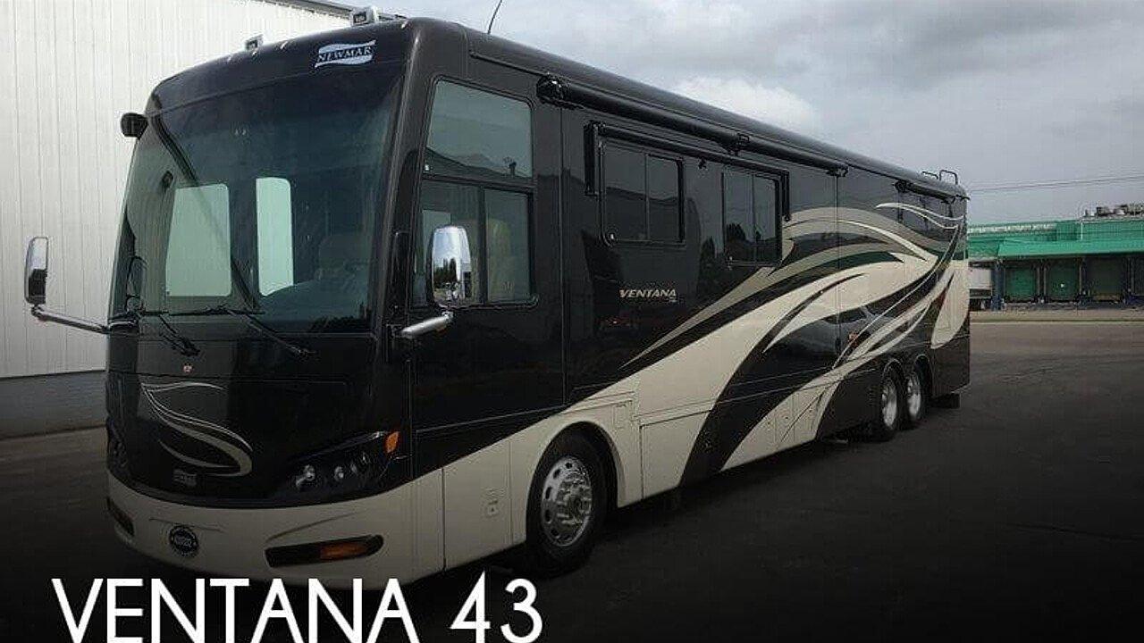 2012 Newmar Ventana for sale 300173605