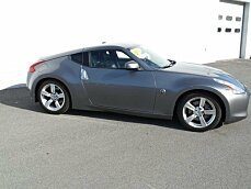 2012 Nissan 370Z Coupe for sale 100780733