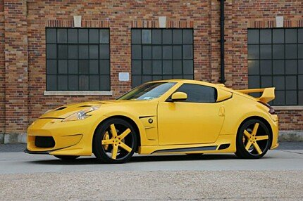 2012 Nissan 370Z Coupe for sale 100957942