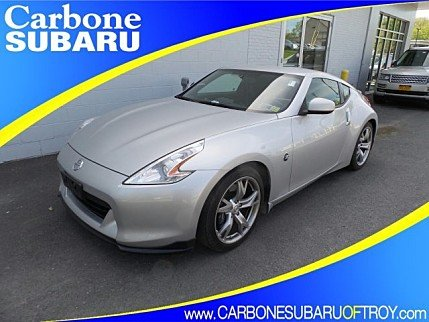 2012 Nissan 370Z Coupe for sale 100987309