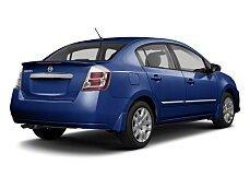 2012 Nissan Sentra for sale 100958611