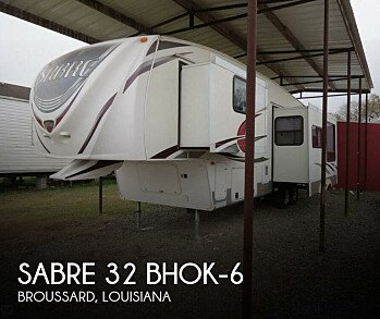 2012 Palomino Sabre for sale 300125078
