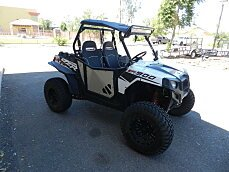 2012 Polaris Ranger RZR XP 900 for sale 200630921