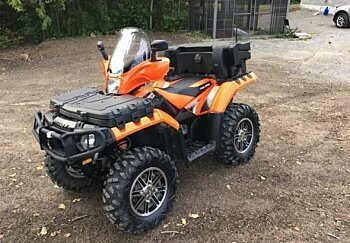 2012 Polaris Sportsman 850 for sale 200398050