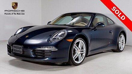 2012 Porsche 911 Carrera Coupe for sale 100889260