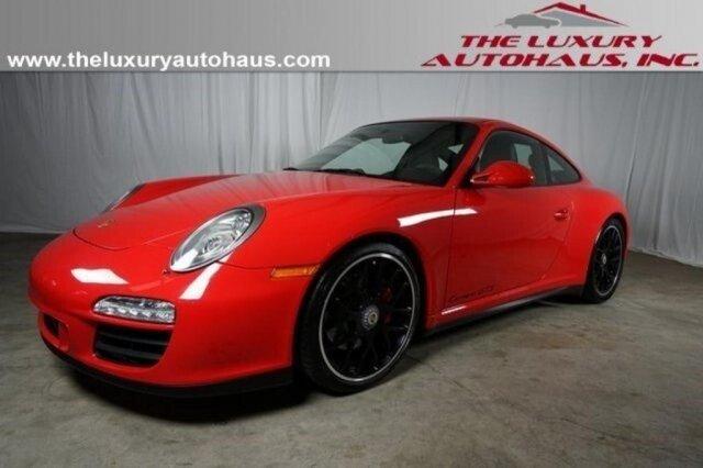 2012 Porsche 911 Coupe For Sale 100919176