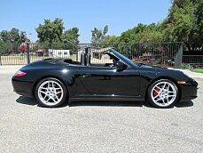 2012 Porsche 911 Cabriolet for sale 101018052