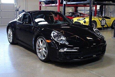 2012 Porsche 911 Carrera S Coupe for sale 101043054