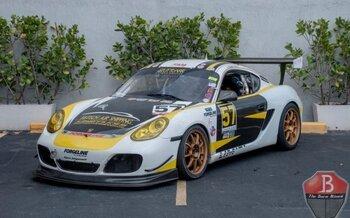 2012 Porsche Cayman S Black Edition for sale 100981166