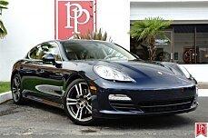 2012 Porsche Panamera S Hybrid for sale 100767948