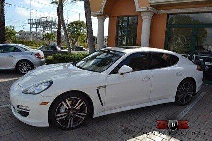 2012 Porsche Panamera for sale 100833788