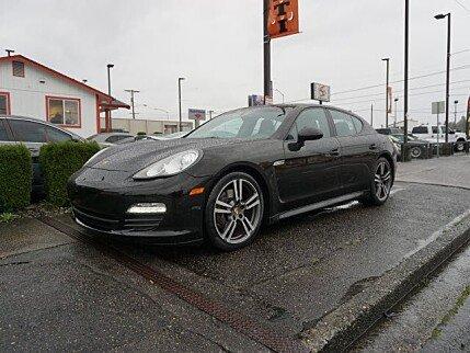 2012 Porsche Panamera for sale 100916229