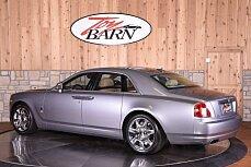 2012 Rolls-Royce Ghost for sale 100789976