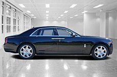 2012 Rolls-Royce Ghost for sale 100820516