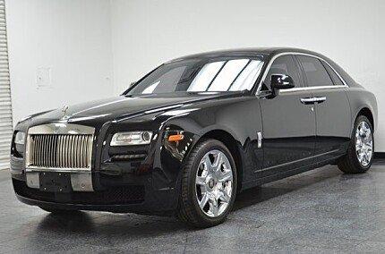 2012 Rolls-Royce Ghost for sale 100830592