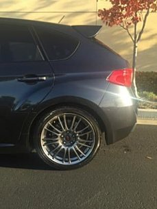 2012 Subaru Impreza WRX STI Hatchback for sale 100746337