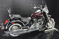 2012 Suzuki Boulevard 800 for sale 200428083