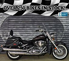 2012 Suzuki Boulevard 800 for sale 200514236